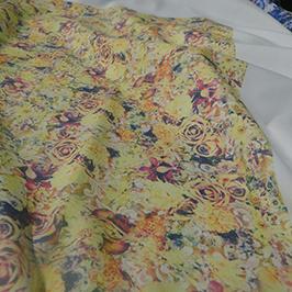 Digitaalse tekstiiltrendi proov 3 A1-digitaaltekstiileri WER-EP6090T abil