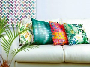 Ühekordne tekstiiltrüki lahus