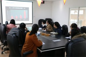 Toimivuse hindamise koosolek, 2015