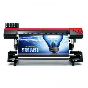 RF640A Kvaliteetne 2000x3000mm suurim suureformaadiline tindiprinter