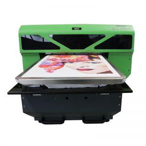 A2 suurus DTG otse rõivas printeri t-särk trükimasin WER-D4880T