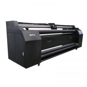 WER-E1802T 1,8 m otse tekstiiliga printerile 2 * DX5 sublimatsioonprinteriga