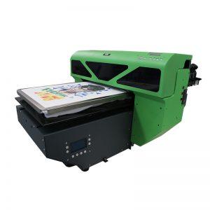 UV printer A4 / A3 / A2 + Tshirt printer DTG bränd, edasimüüjad, esindajad WER-D4880T
