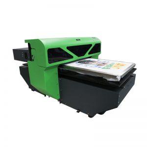 digitaalne T-särk printer Otse rõivas trükimasina WER-D4880T