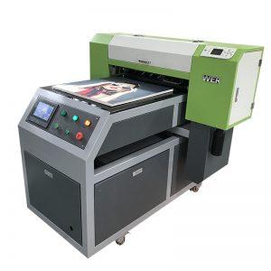 suure eraldusvõimega A1 T-särk trükkimismasin WER-ED6090T jaoks